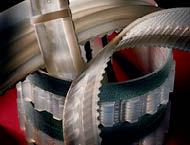 Profiled Belts